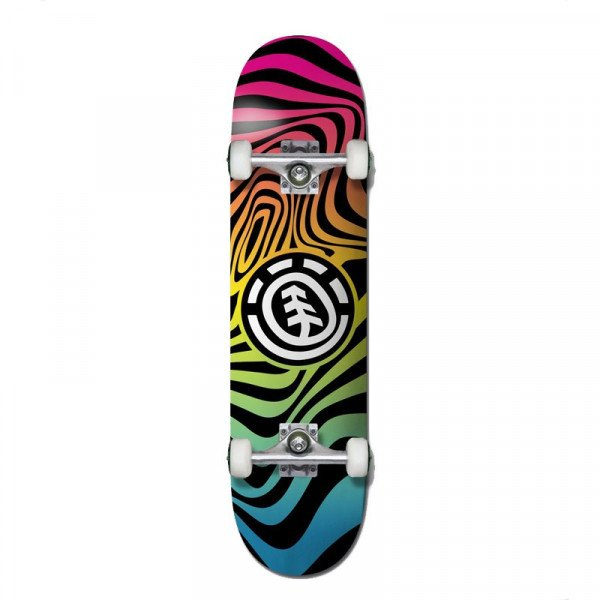 ELEMENT COMPLETE WARPED 7.75