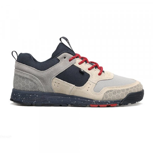 ELEMENT SHOES BACKWOODS GREY NAVY S20