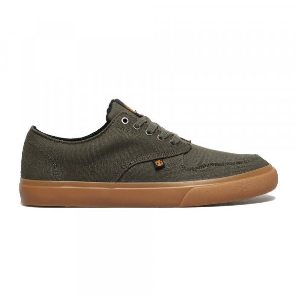 ELEMENT SHOES TOPAZ C3 FOREST GUM S20