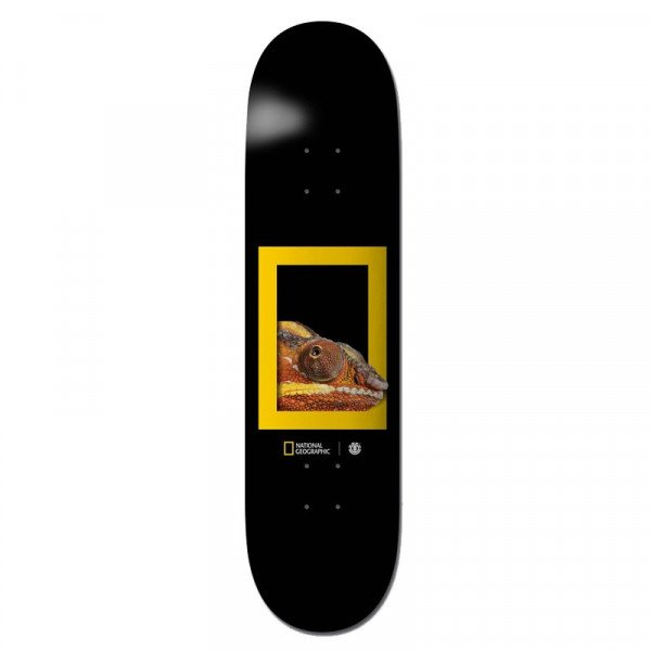 ELEMENT NAT GEO DRAGON 8.25 DECK