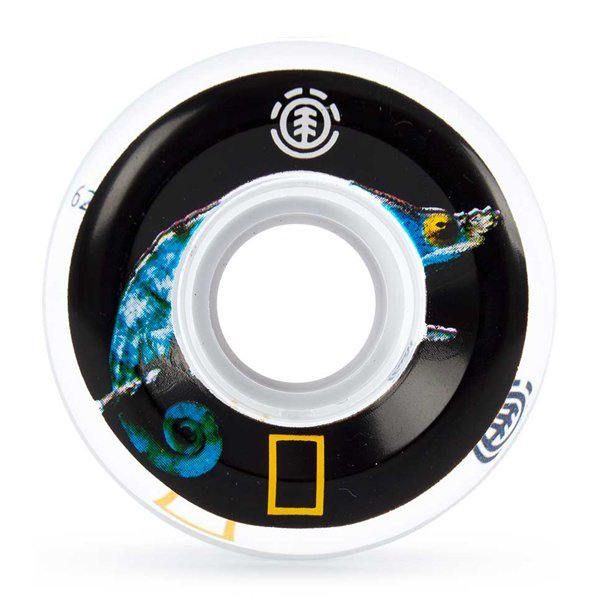 ELEMENT WHEELS NAT GEO IGUANA FILME 62 MM
