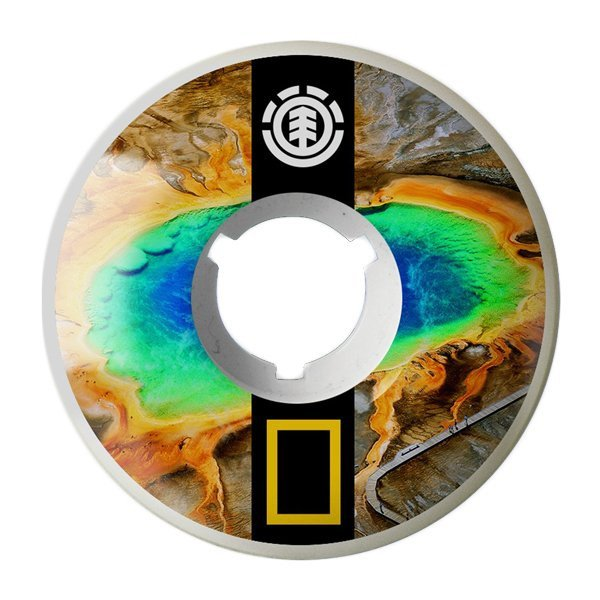 ELEMENT WHEELS NAT GEO PRISMATIC 54 MM