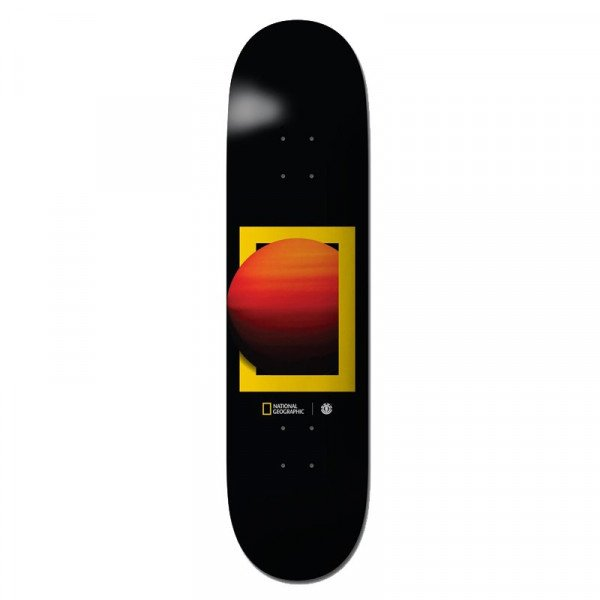 ELEMENT NAT GEO SUN 8.1 DECK