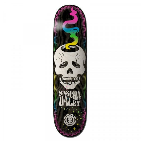 ELEMENT SKULL TRIP SASCHA 8.25 DECK