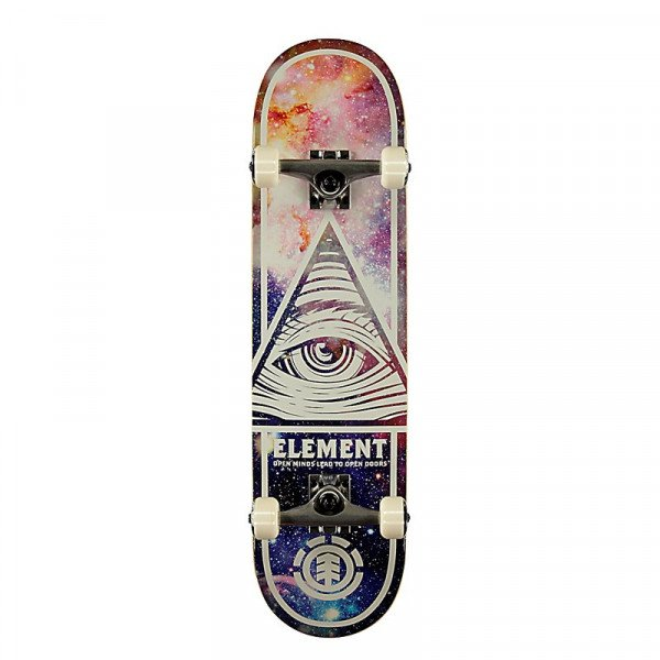 ELEMENT COMPLETE EYE TRIPPIN COSMOS 8