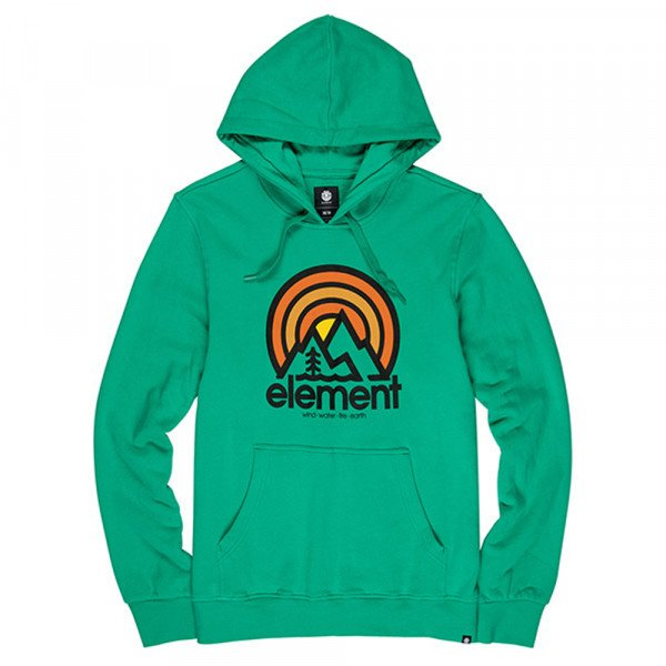 ELEMENT HOOD SONATA FT HOOD MINT S20