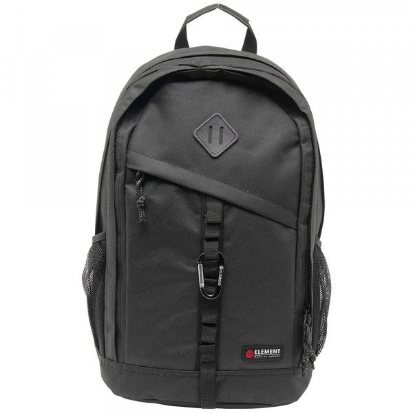 ELEMENT SOMA CYPRESS BACKPACK ALL BLACK