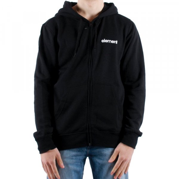 ELEMENT ZIP-HOOD CORETTA ZH FLINT BLACK S20