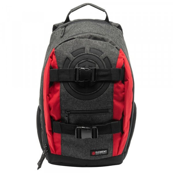ELEMENT SOMA MOHAVE BACKPACK STONE GREY S20