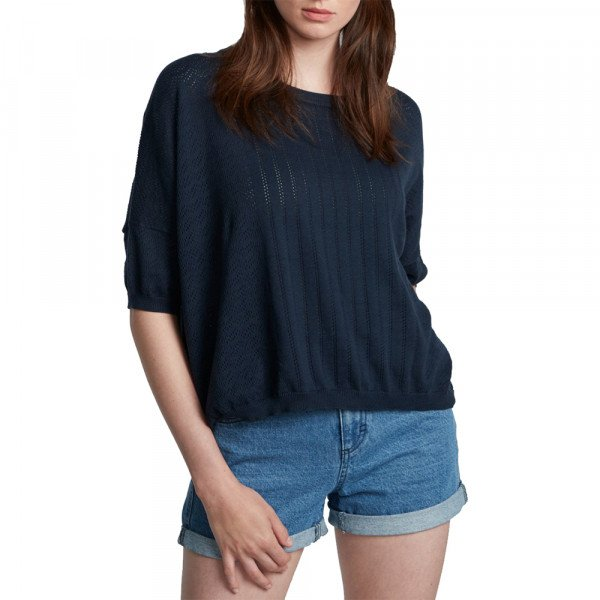 ELEMENT SWEATER MEMORIES ECLIPSE NAVY S20
