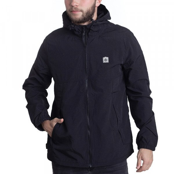 ELEMENT JACKET  KOTO FLINT BLACK S20
