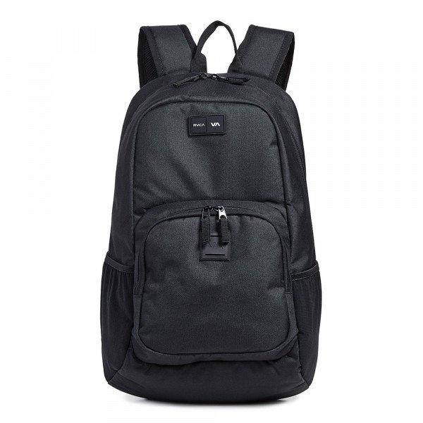 RVCA BAG ESTATE BACKPACK II BLACK S20