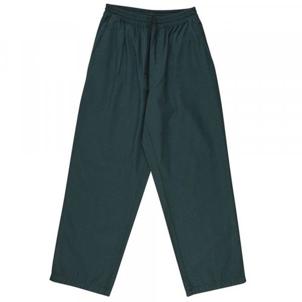 POLAR BIKSES KARATE PANTS GREY TEAL S20