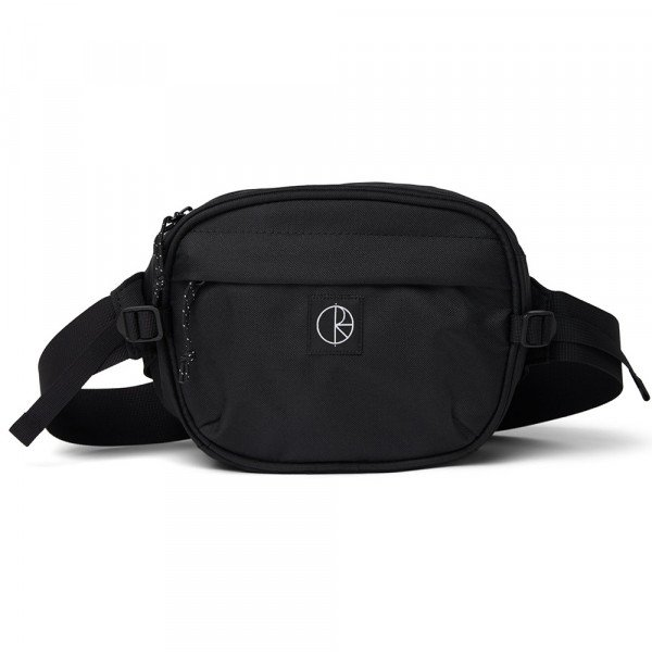 POLAR SOMA CORDURA HIP BAG BLACK S20