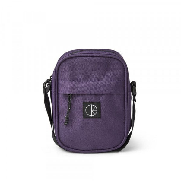 POLAR SOMA CORDURA MINI DEALER BAG PURPLE S20