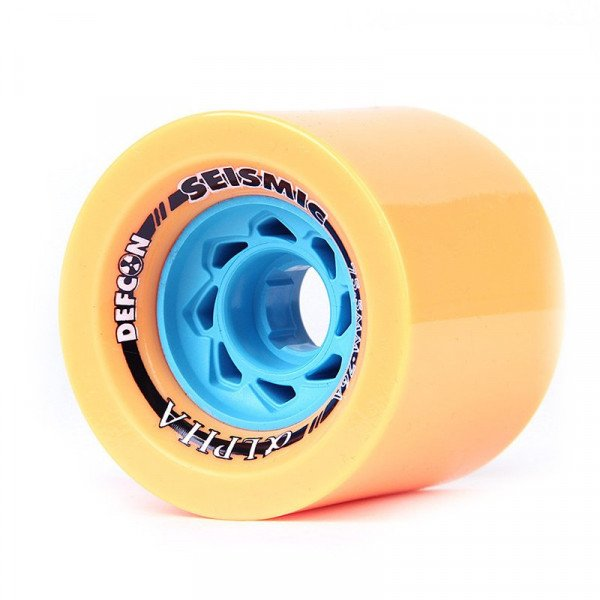 SEISMIC RITENĪŠI ALPHA 75.5MM MANGO