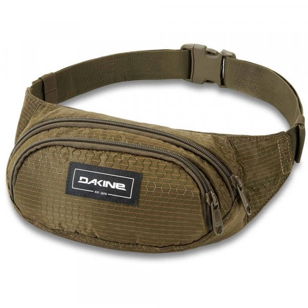 DAKINE BAG HIP PACK DARK OLIVE DOBBY