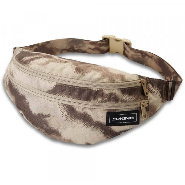 DAKINE BAG CLASSIC HIP PACK DARK ASHCROFT CAMO