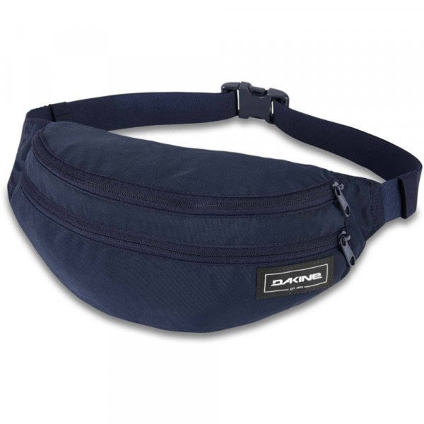 DAKINE SOMA CLASSIC HIP PACK NIGHT SKY OXFORD