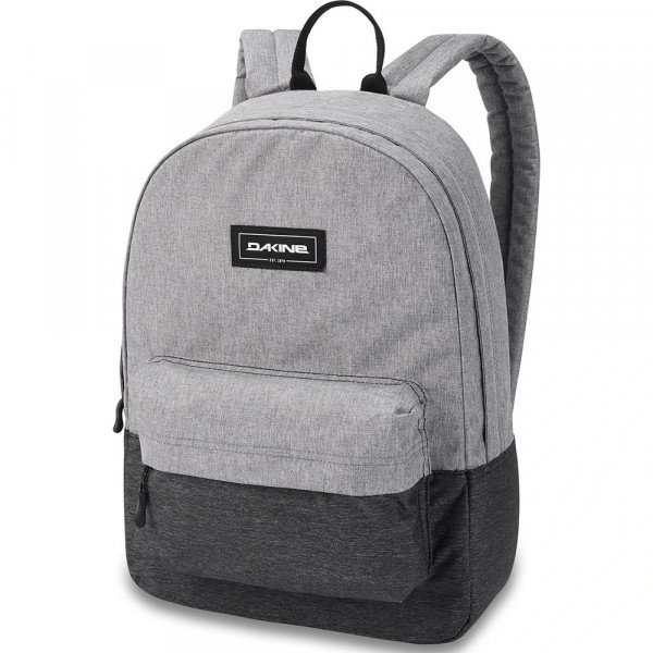 DAKINE BACKPACK 365 MINI 12 L GREYSCALE