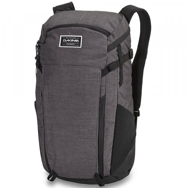 DAKINE SOMA CANYON 24L CARBON PET
