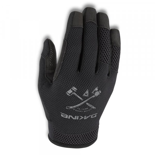 DAKINE CIMDI COVERT GLOVE BLACK