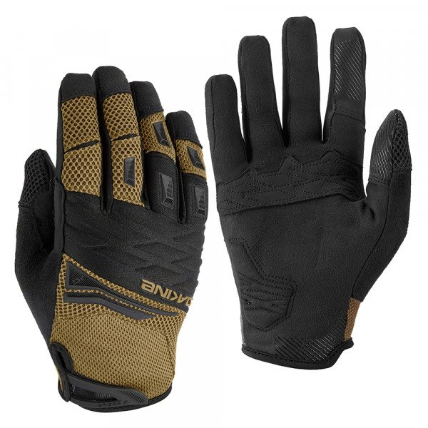 DAKINE CIMDI CROSS-X GLOVE DARK OLIVE