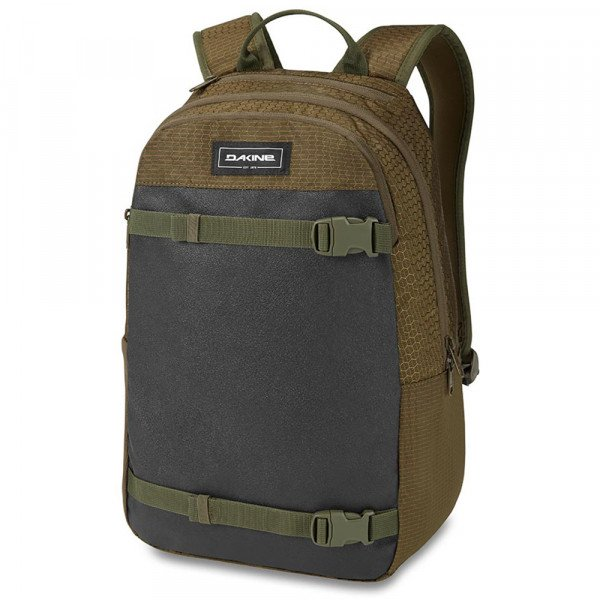 DAKINE BAG URBN MISSION PACK 22L DARK OLIVE DOBBY