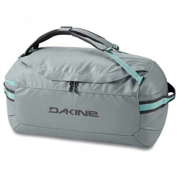 DAKINE BAG RANGER DUFFLE 90L LEAD BLUE