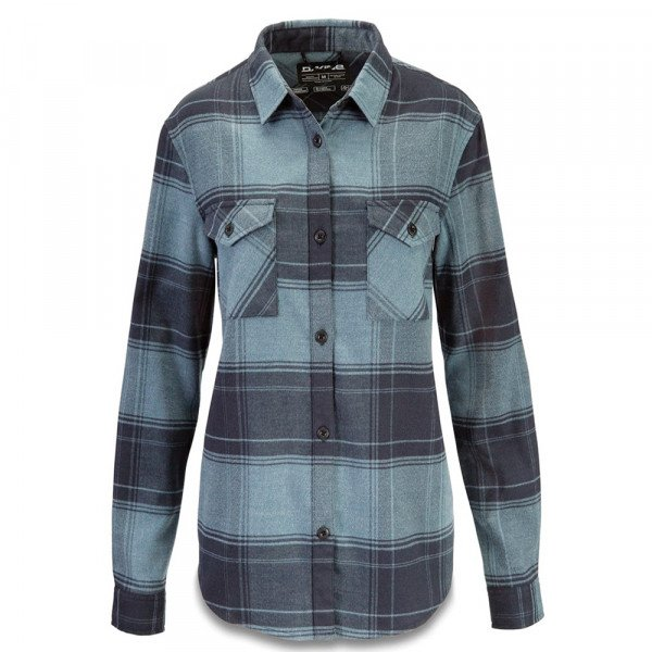 DAKINE KREKLS NOELLA TECH FLANNEL LEAD