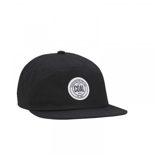 COAL HAT WILL BLACK
