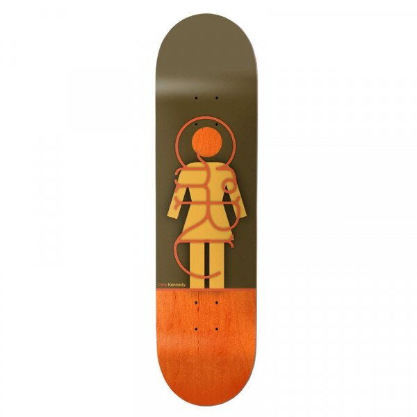 GIRL KENNEDY OG LINER 8.375 DECK