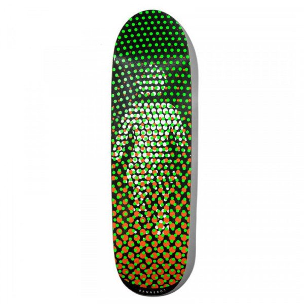 GIRL BANNEROT DOT OG 9 LOVE SEAT DECK