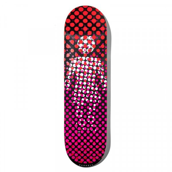 GIRL CARROLL DOT OG 8.375 DECK