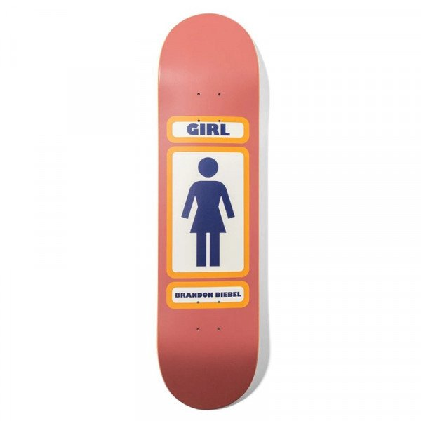 GIRL BIEBEL 93 TIL 7.875 DECK