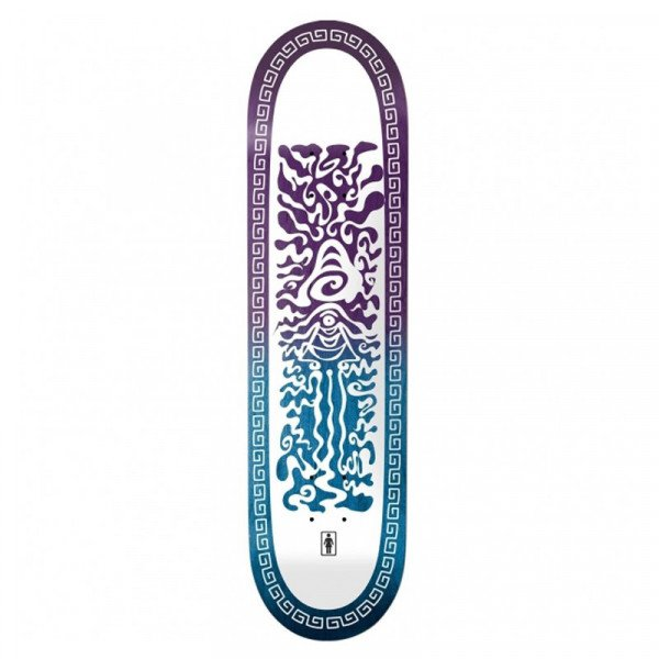 GIRL BANNEROT MYSTIC ONE OFF 8.25 GRADI DECK