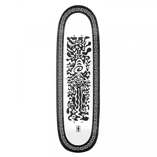 GIRL BANNEROT MYSTIC ONE OFF 9 BLACK DECK