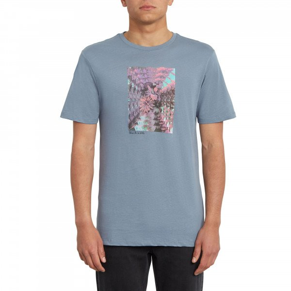VOLCOM T-SHIRT FREQUENT FTY SS STB
