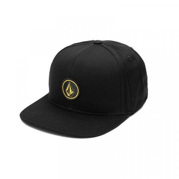 VOLCOM CAP QUARTER TWILL GLD
