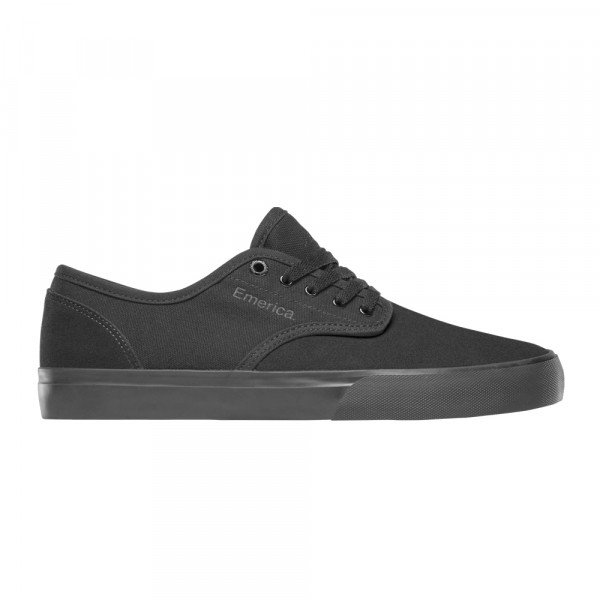 EMERICA SHOES WINO STANDARD BLACK BLACK