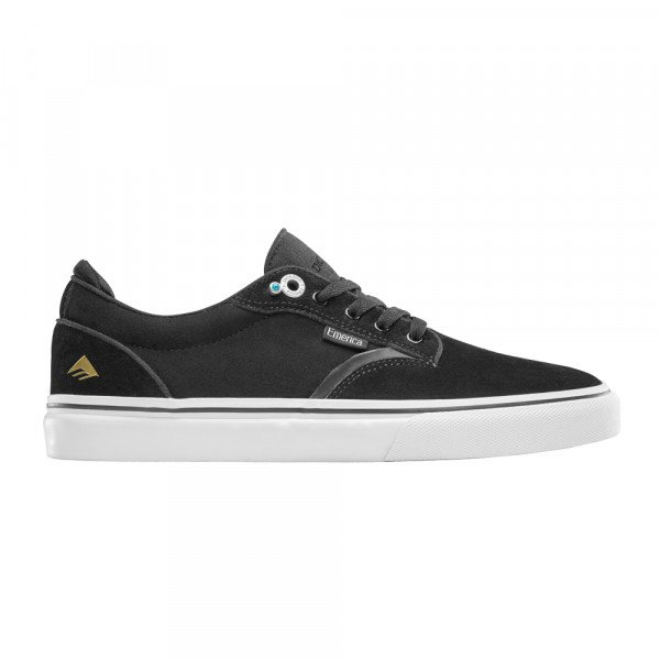EMERICA APAVI DICKSON BLACK WHITE GOLD