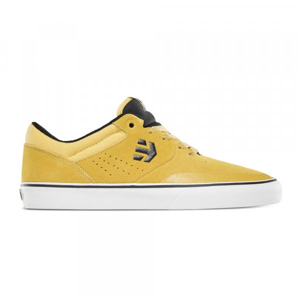 ETNIES SHOES MARANA VULC YELLOW