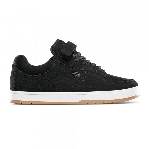 ETNIES SHOES JOSLIN 2 BLACK WHITE GUM