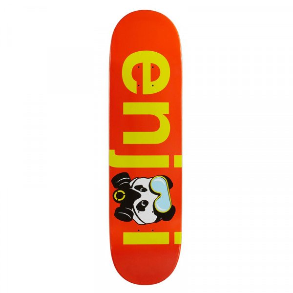 ENJOI NO BRAINER GAS MASK HYB RED 8.5