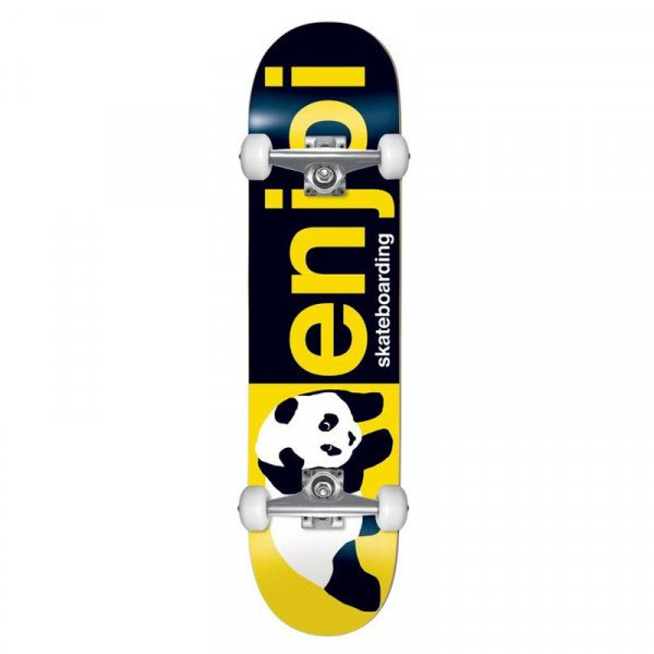 ENJOI COMPLETE HALF AND HALF FP 8.25