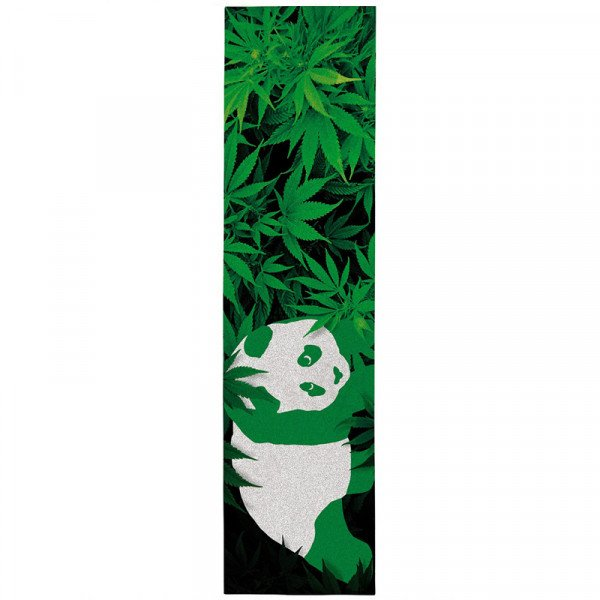 ENJOI SMILŠPAPĪRS 420 PANDA GRIP GREEN
