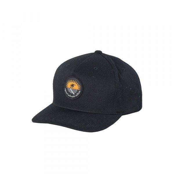RIP CURL CEPURE SWC DISTANT SB CAP BLACK