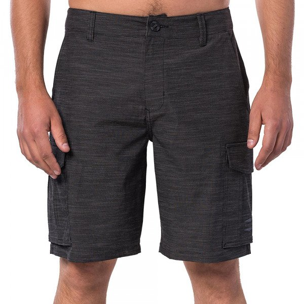 RIP CURL ŠORTI EXPLORER BOARDWALK BLACK