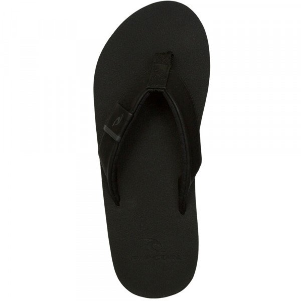 RIP CURL SANDALES P-LOW 2 BLACK GREY