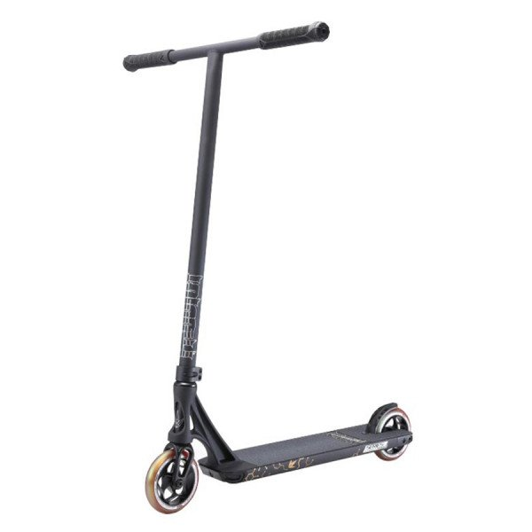 BLUNT SCOOTER PRODIGY S8 STREET BLACK